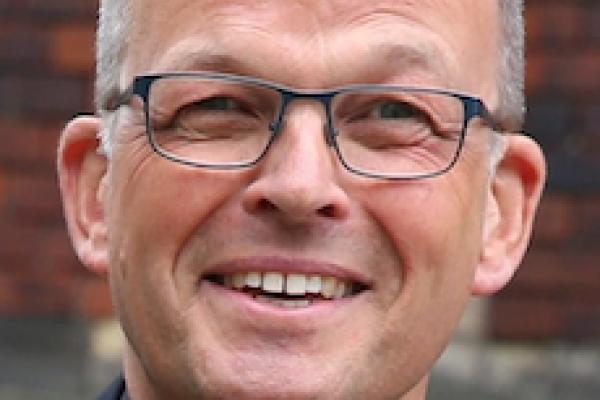 Superintendent Hendrik Mattenklodt