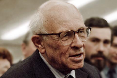 Andrej Sacharow