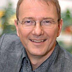 Pfarrer Dr. Andreas Fincke