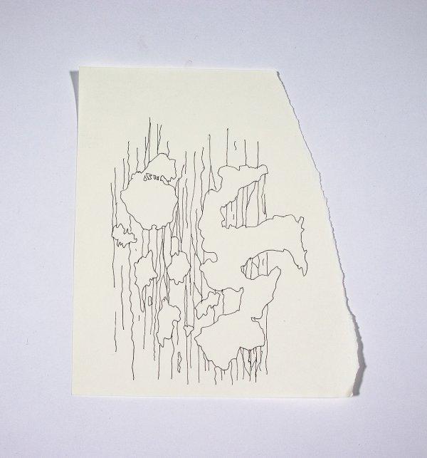 Zeichnung   © Nadine Jacobi