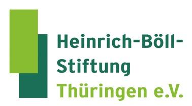 Heinrich-Böll-Stiftung Thüringen